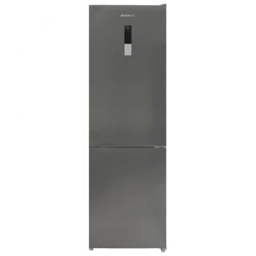 Холодильник Shivaki BMR-1852DNFX