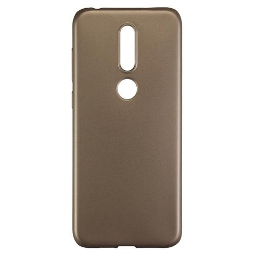 Чехол Nexy Soft-touch для Nokia 6.1 Plus