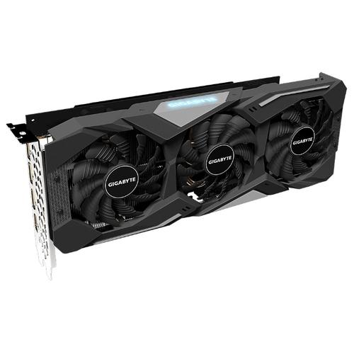 Видеокарта GIGABYTE Radeon RX 5700 1565MHz PCI-E 4.0 8192MB 14000MHz 256 bit 3xDisplayPort HDMI HDCP GAMING OC