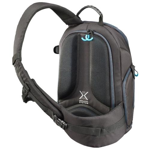 Рюкзак для фото-, видеокамеры Cullmann SYDNEY pro TwinCross 400+