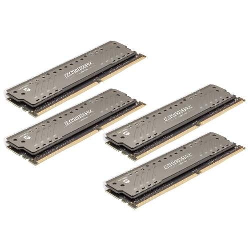 Оперативная память 8 ГБ 4 шт. Ballistix BLT4K8G4D30AET4K