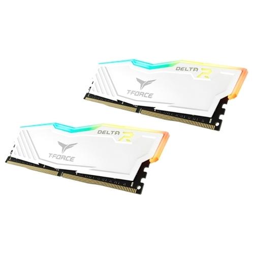 Оперативная память 8 ГБ 2 шт. Team Group TF4D416G3000HC16CDC01