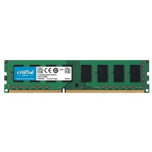 Оперативная память 16 ГБ 1 шт. Crucial CT204864BD160B