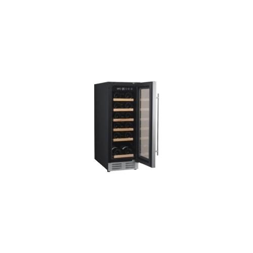 Встраиваемый винный шкаф Climadiff CLE18