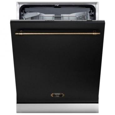 Посудомоечная машина LOFRA DB0614E0