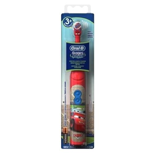 Электрическая зубная щетка Oral-B Stages Power DB3010