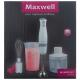 Погружной блендер Maxwell MW-1169