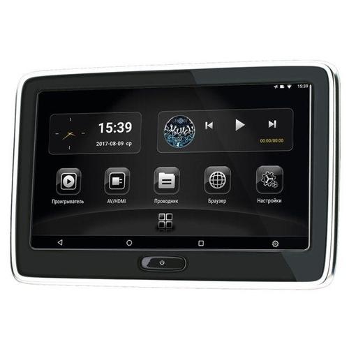 Автомобильный монитор INCAR CDH-105BL