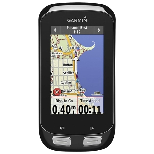Навигатор Garmin Edge 1000 Bundle