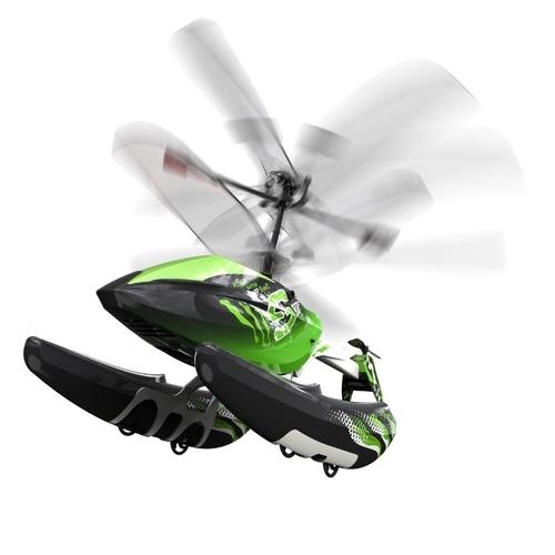 Вертолет Silverlit Power in Air Hydrocopter (84758)