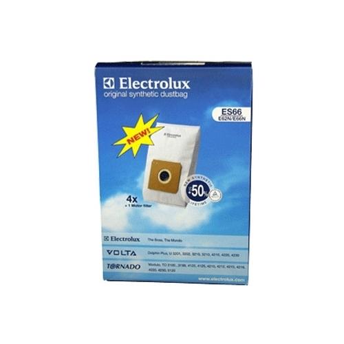 Electrolux Мешки-пылесборники ES66