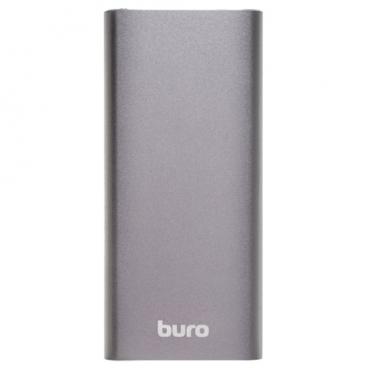 Аккумулятор Buro RB-10000-QC3.0-I&O