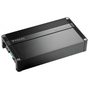Автомобильный усилитель Focal FPX 4.400 SQ