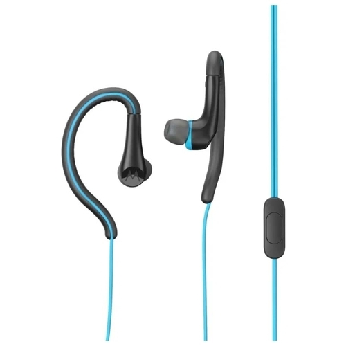 Наушники Motorola Earbuds Sport