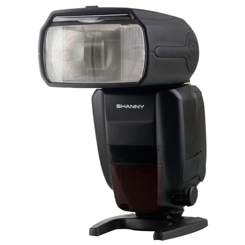 Вспышка Shanny SN910+ for Nikon