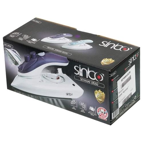 Утюг Sinbo SSI-2862