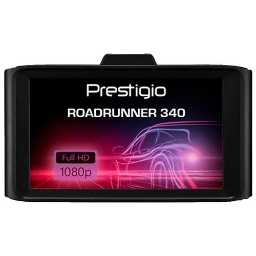 Видеорегистратор Prestigio RoadRunner 340