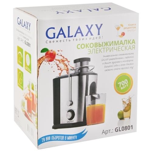 Соковыжималка Galaxy GL0801