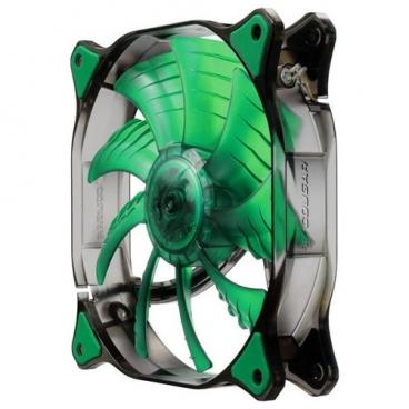 Система охлаждения для корпуса COUGAR CFD120 GREEN LED Fan