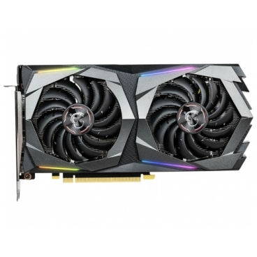 Видеокарта MSI GeForce GTX 1660 1785MHz PCI-E 3.0 6144MB 8000MHz 192 bit HDMI 3xDisplayPort HDCP GAMING