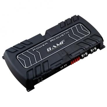 Автомобильный усилитель Power Acoustik BAMF1-8000D