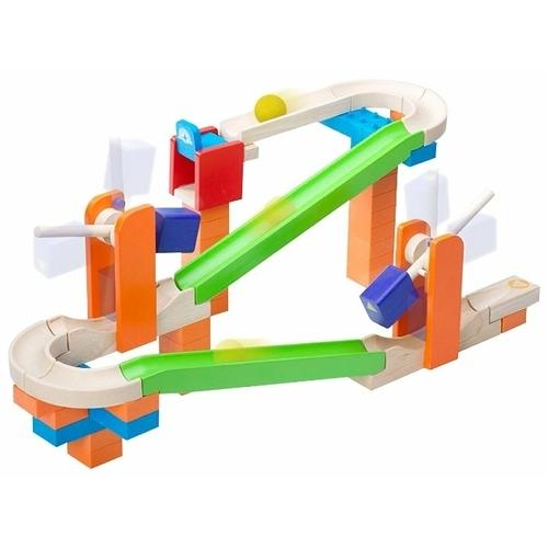 Динамический конструктор Wonderworld Trix Track WW-7011 Усилитель