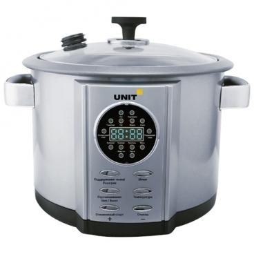 Мультиварка UNIT USP-1150D