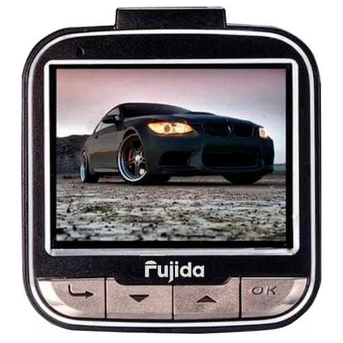 Видеорегистратор Fujida Zoom 9