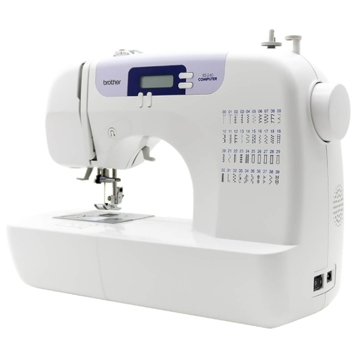 Швейная машина Brother RS-240