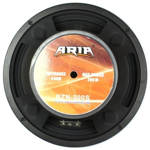 Автомобильная акустика ARIA BZN-200S