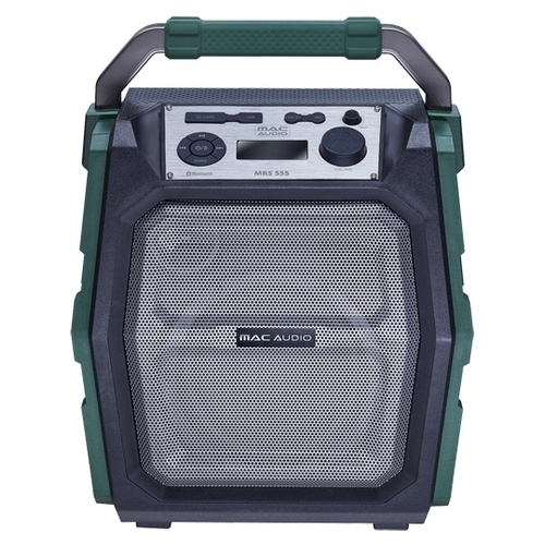 Портативная акустика MAC AUDIO MRS 555