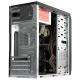 Компьютерный корпус CROWN MICRO CMC-403 500W Black