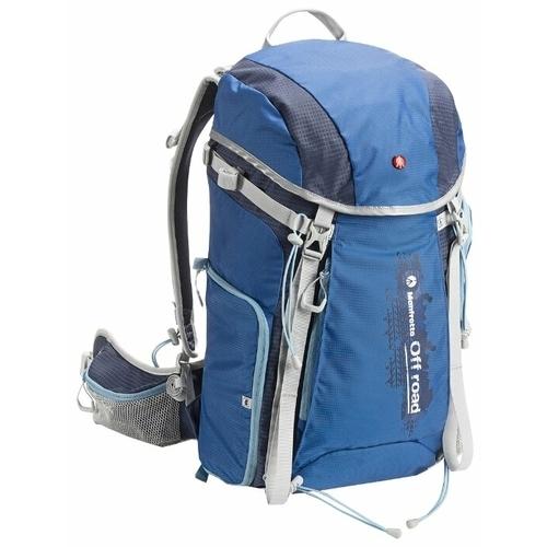 Рюкзак для фотокамеры Manfrotto Off road Hiker 30L Backpack