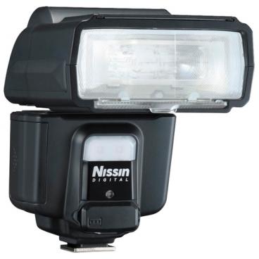 Вспышка Nissin i60A for Nikon