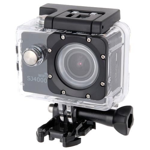Экшн-камера SJCAM SJ4000 WiFi