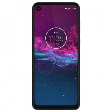 Смартфон Motorola One Action Android One