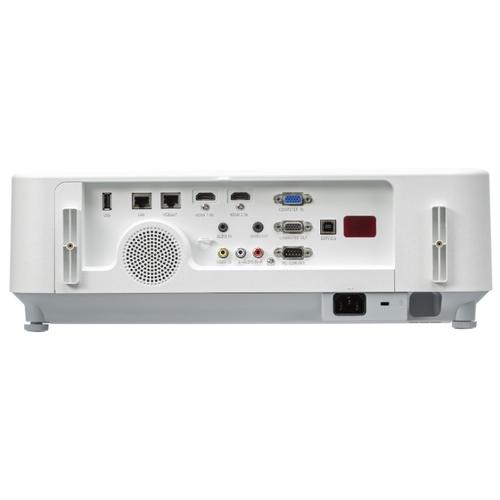 Проектор NEC NP-P554U