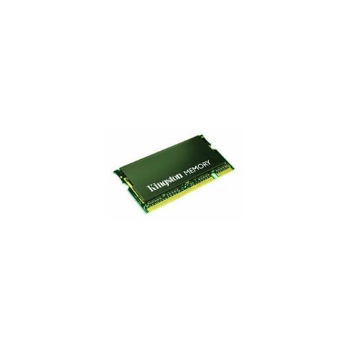 Оперативная память 1 ГБ 1 шт. Kingston KVR333X64SC25/1G