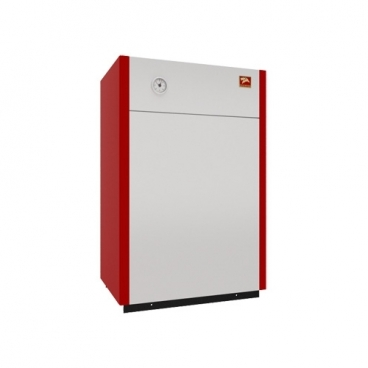 Газовый котел Лемакс Лидер-35 35 кВт одноконтурный