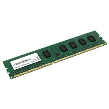 Оперативная память 8 ГБ 1 шт. Foxline FL1600D3U11L-8G