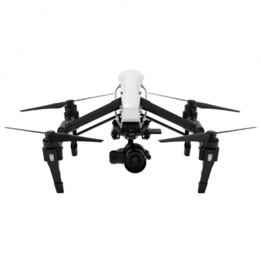 Квадрокоптер DJI Inspire 1 RAW (Dual Remote) + Two Extra SSD