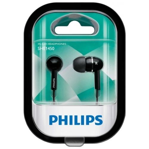 Наушники Philips SHE1450