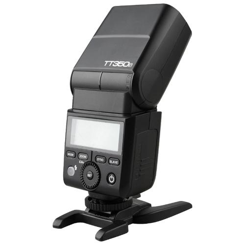 Вспышка Godox TT350P for Pentax