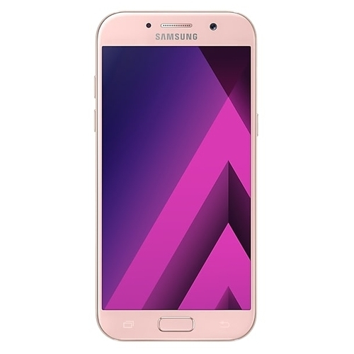 Смартфон Samsung Galaxy A5 (2017) SM-A520F/DS