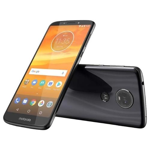 Смартфон Motorola Moto E5 Plus 32GB