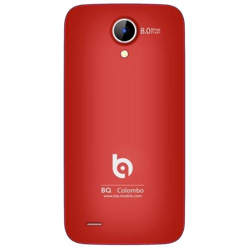 Смартфон BQ 5002 Colombo