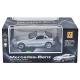 Легковой автомобиль GK Racer Series Mercedes-Benz SLR McLaren R199 (866-2419) 1:24
