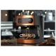 Кофеварка рожковая Polaris PCM 1515E