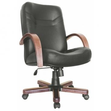Компьютерное кресло Мирэй Групп Министр экстра короткий для руководителя