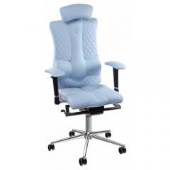 Компьютерное кресло Kulik System Elegance (с подголовником)